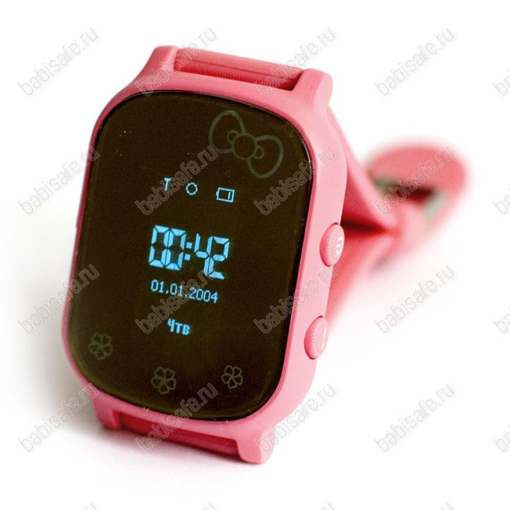 687dd8cad356 Детские часы телефон с gps трекером GW700 Wonlex Smart baby watch ...