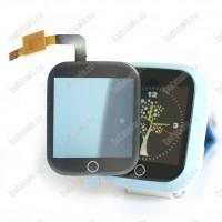 Замена стекла в детских часах smart baby watch GW200S